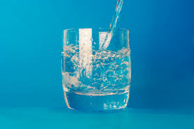 drinking ample water